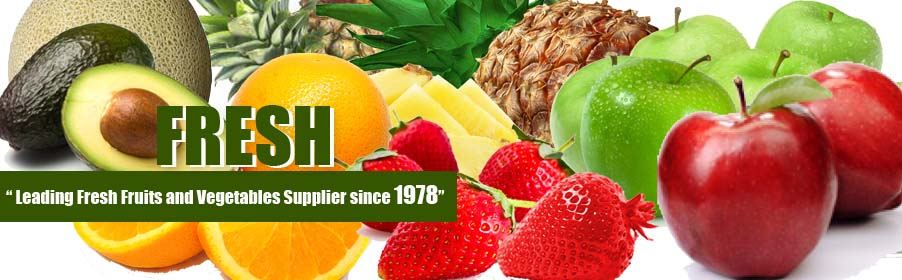 Fruits And Vegetable Supplier